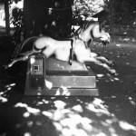 Cheval mécanique